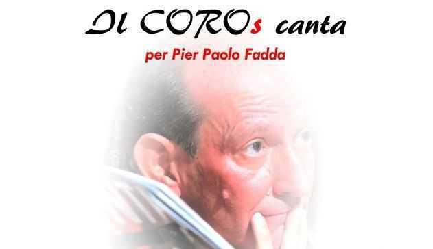 """""""In coros"""" per realizzare i sogni di Pier Paolo Fadda"""