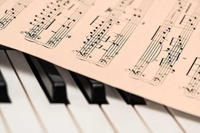 La canzone italiana: i testi sono letteratura?