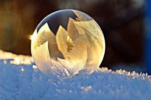 ilaria negrini bolla natale neve