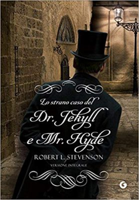 Dr. Jekyll Mr. Hyde