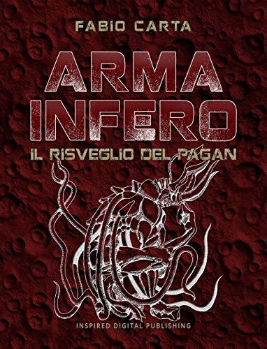 fabio carta arma infero ambrose fantascienza italiana