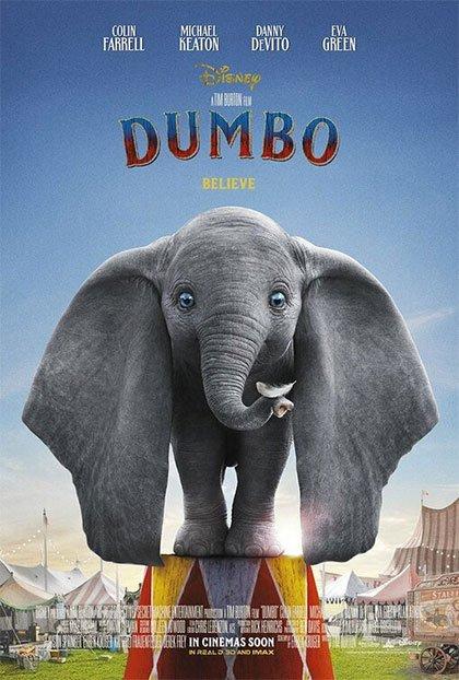cinema di marzo 2019