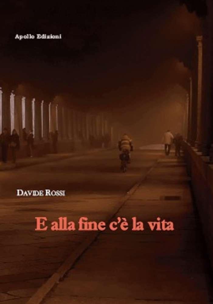 Daniele rossi e alla fine c'è la vita