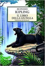 giungla, Kipling