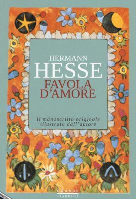 favola, amore, Hesse