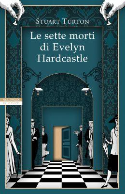 sette morti hardcastle evelyn