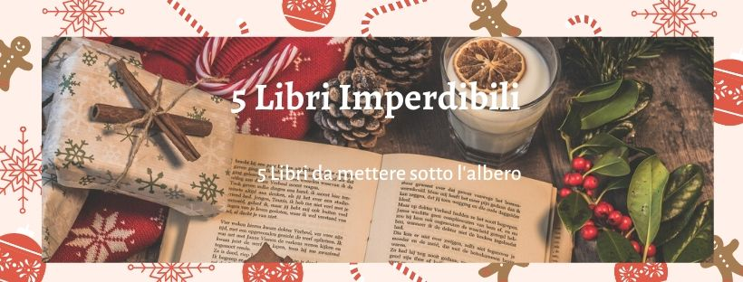 Imperdibili, Libri, Natale