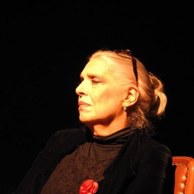 Maria Saccà, psicologa