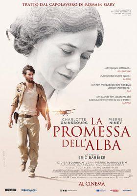 promessa, alba