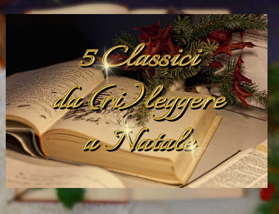 5 classici da (ri)leggere