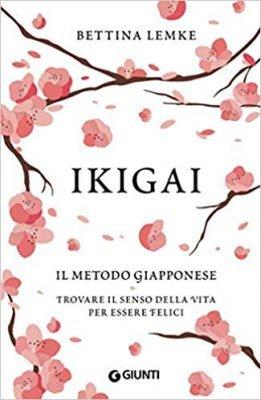 ikigai giapponese felici