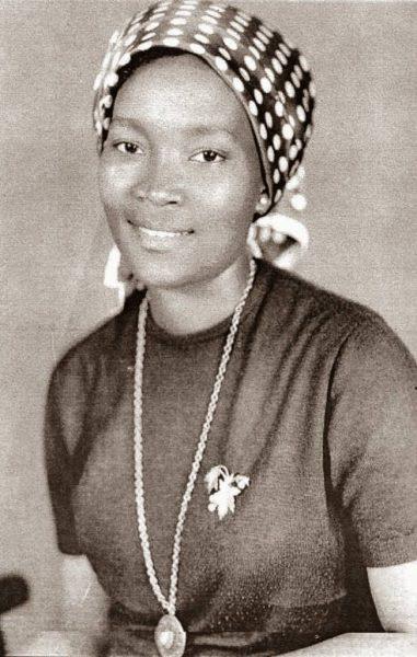 Josina Machel
