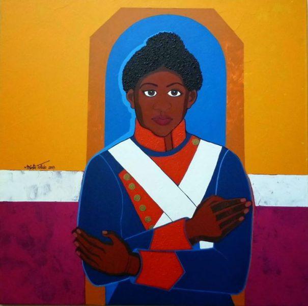 America Latina Le Donne e l'indipendenza - la lotta femminile per l'indipendenza in America Latina