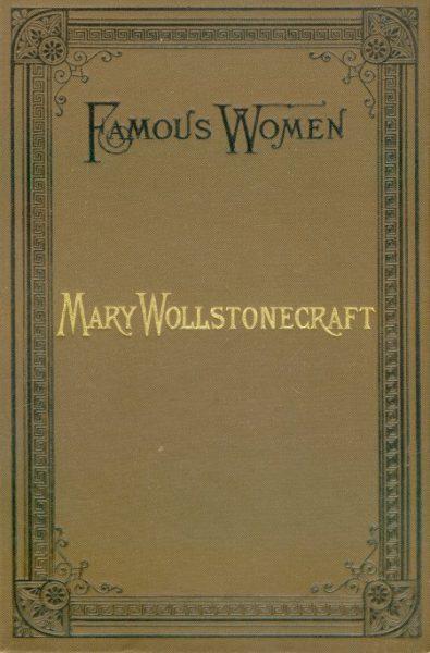 book Wollstonecraft