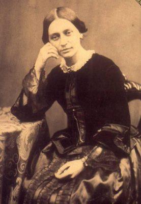 Clara musicalfemminile