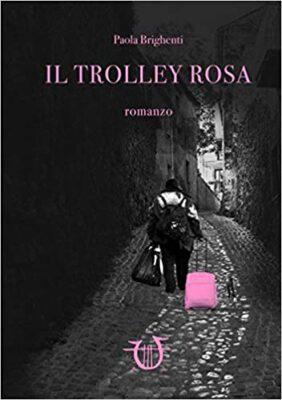 trolley rosa