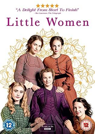 piccole donne sceneggiato