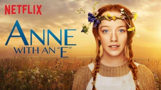 """Chiamatemi Anna - Anne with an """"E"""" - Tetti verdi e capelli rossi"""