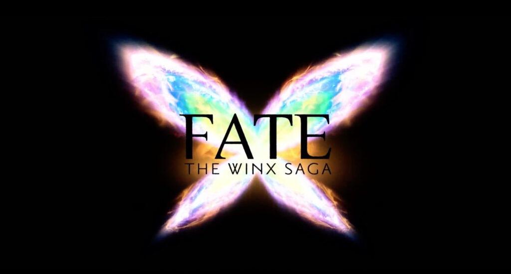 fate - winx saga