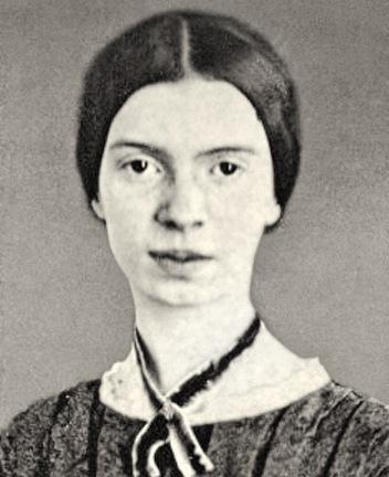 La silenziosa ribellione di Emily Dickinson di Sara Staffolani